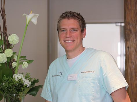 Implantologie Experten in Wiesbaden