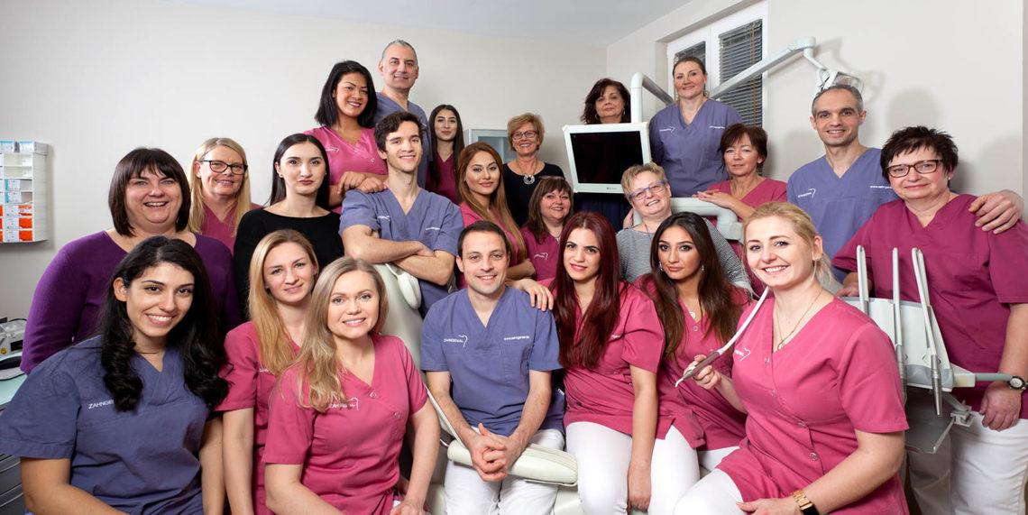 Zahnarztpraxis für Zahnimplantate und Implantologie in Wiesbaden und Klarenthal