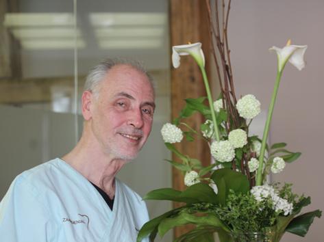 Experten für Zahnimplantate in Wiesbaden